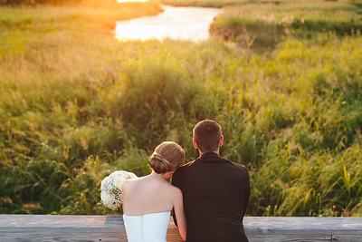 Lauren + Jordan |  Wedding