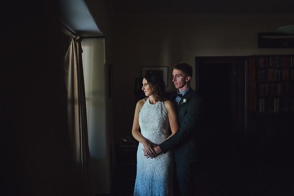 Lauren and Leif | Wedding