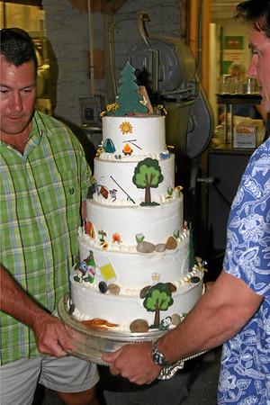 Saturday_Wedding Cake Decoration