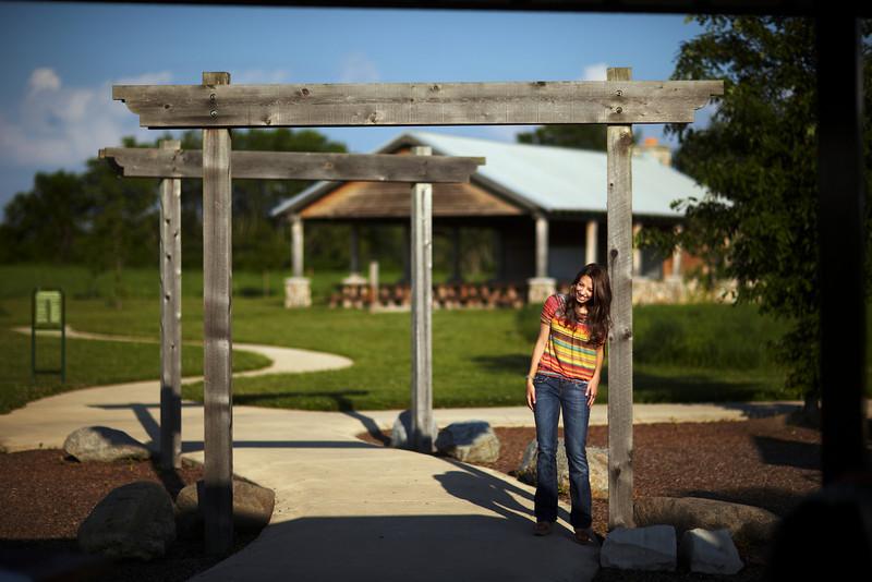 Anna Filley Senior Photos