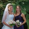 Wedding 8-08-66