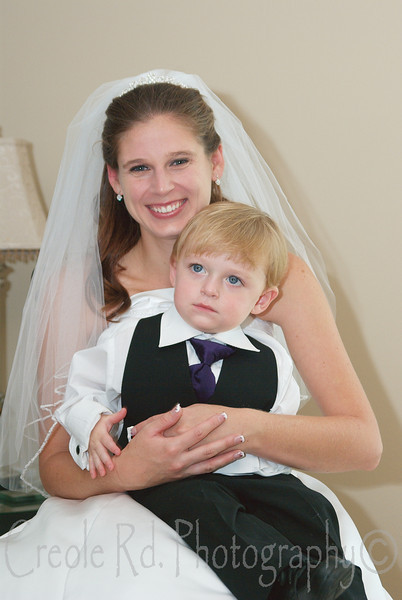 Wedding 8-08-58