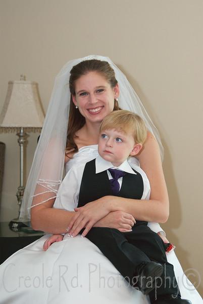 Wedding 8-08-48