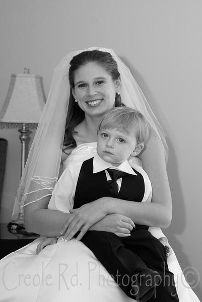 Wedding 8-08-51