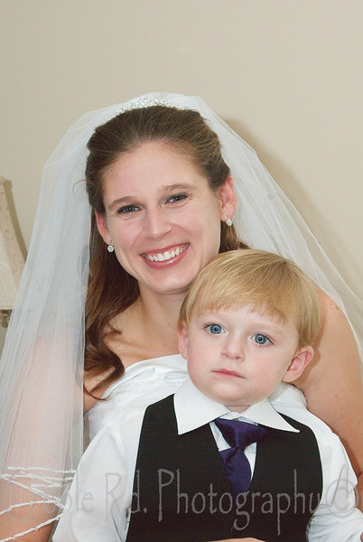 Wedding 8-08-53