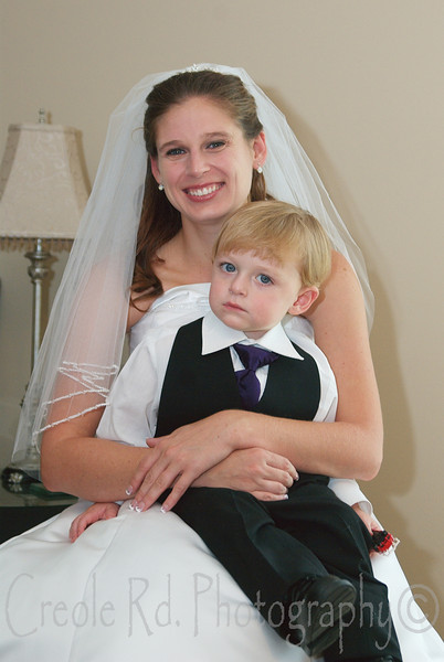 Wedding 8-08-49