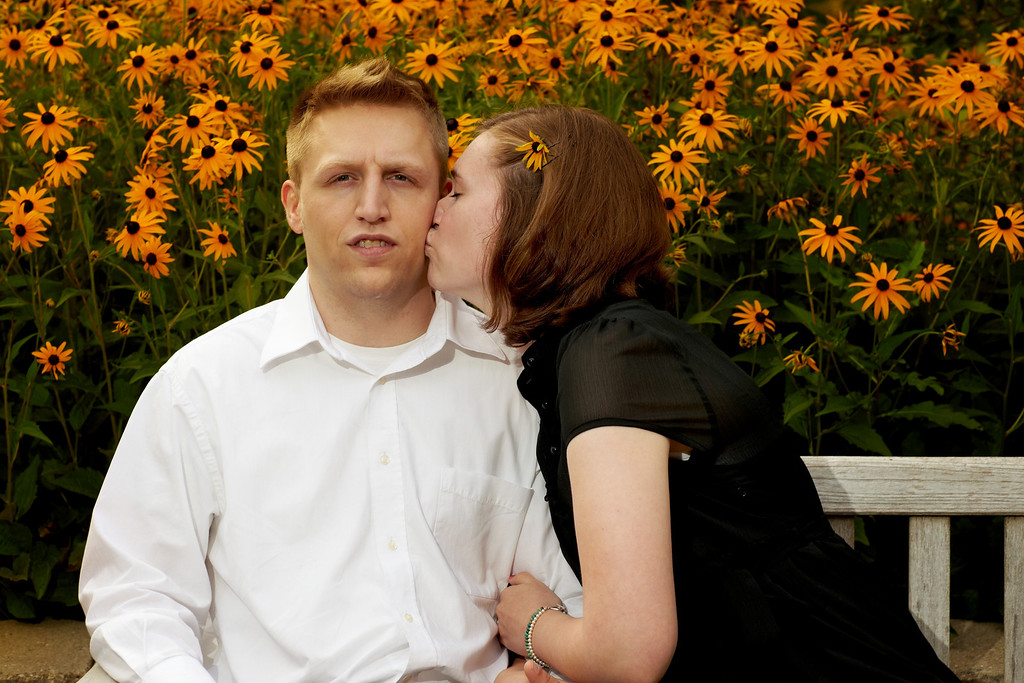 Beth and Jason's Engagement Photos