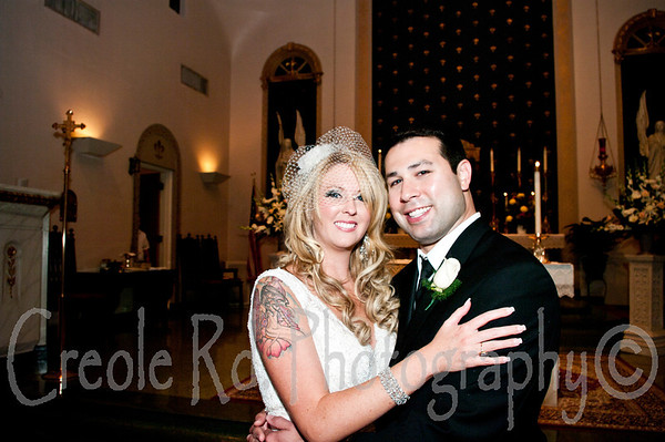 Weddings and Portraits