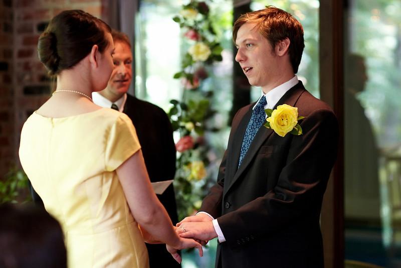 Erin and Joe's Wedding