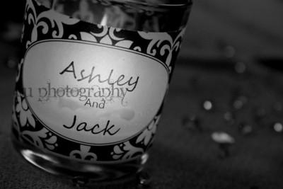 Ashley and Jack's Wedding-2012