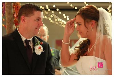 Kristin & Dean - Married! 2014