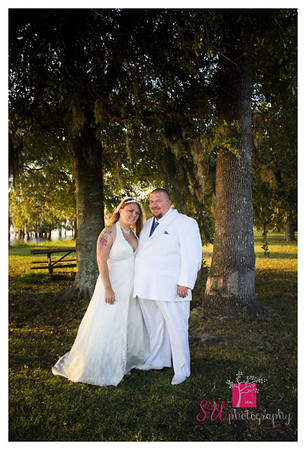 LJ and Jessica - Wedding 2013