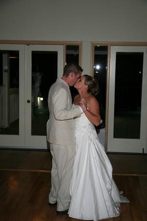 Dan Shawna Olds Wedding