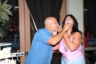 Kaii and Janet Gardner