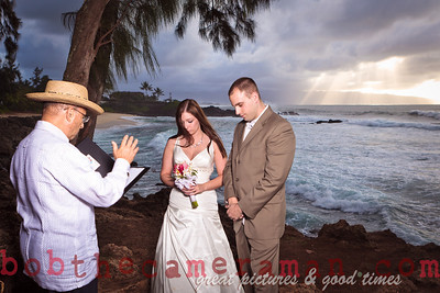 IMG_9018-Holly Prince and David Robins beach wedding-Sharks Cove-North Shore-Oahu-Hawaii-December 1, 2011