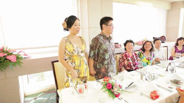 MVI_2719-Ning Shu and Yu Zhang wedding-Hawaii Prince Hotel Waikiki-Oahu-July 2012