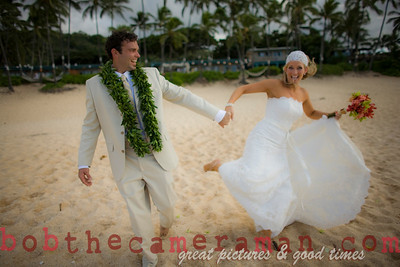 Wedding on the North Shore.