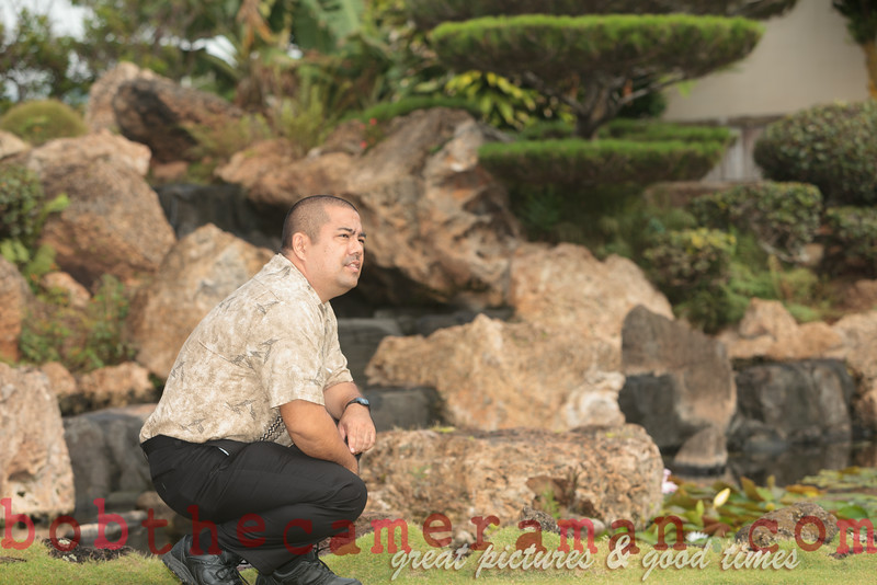 IMG_0728-Richard and Wendi wedding-Hawaii United Okinawa Association-Waipio-July 2014