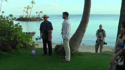 00003-Rommel and Manette-Ramos and Rasos-wedding-Waialae Beach Park-Oahu-Hawaii-January 2013