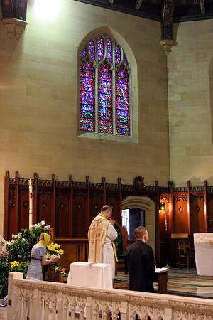 Extraordinary Form Weddings