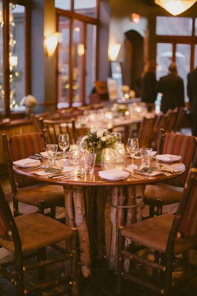 River Café Weddings, Megan+Dan, Feb 2014