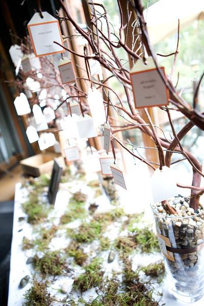 River Café Wedding Seating Plan