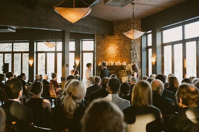 River Café Weddings, Megan+Dan, Feb 2014