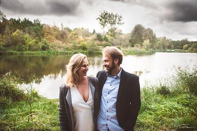 Dorota & Wojciech
