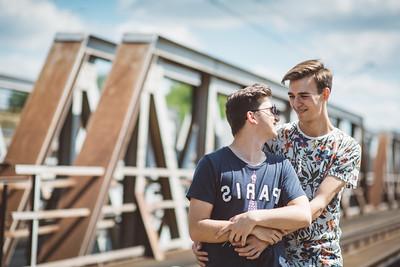 Igor & Mateusz