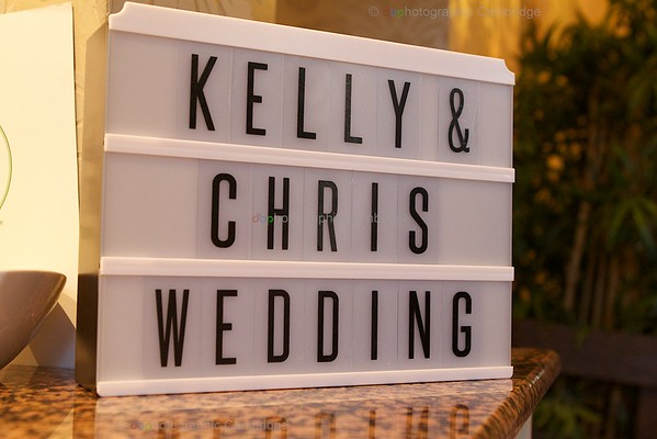 2016-11-26 Kelly & Chris Winn