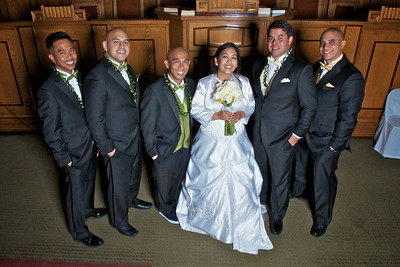 Marisol & Alton's Wedding 0023