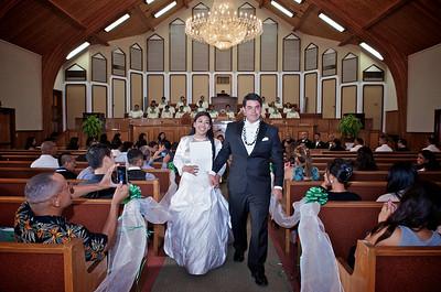 Marisol & Alton's Wedding 0006