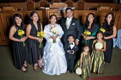 Marisol & Alton's Wedding 0022