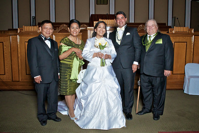 Marisol & Alton's Wedding 0013