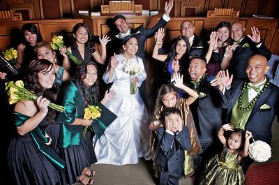 Caceres-Bennett Wedding 0314