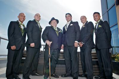 Caceres-Bennett Wedding 0132