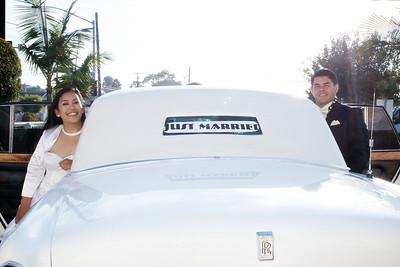 Marisol & Alton's Wedding 0032