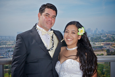 Marisol & Alton's Wedding 0003