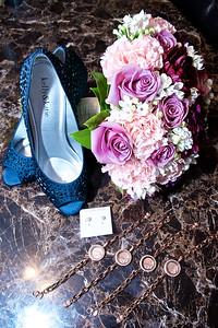 CF Photography Studios_Hunter-Toscano Wedding, Bridal Prep 0008