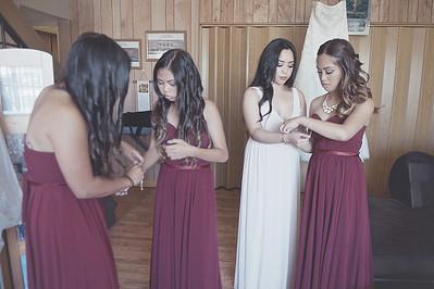 CF Photography Studios_Hunter-Toscano Wedding, Bridal Prep 0022