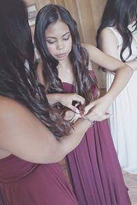 CF Photography Studios_Hunter-Toscano Wedding, Bridal Prep 0026