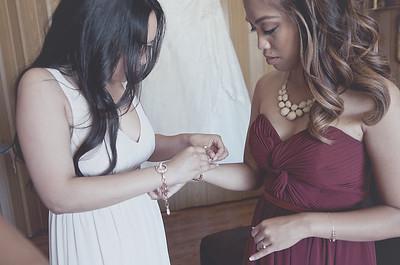 CF Photography Studios_Hunter-Toscano Wedding, Bridal Prep 0025