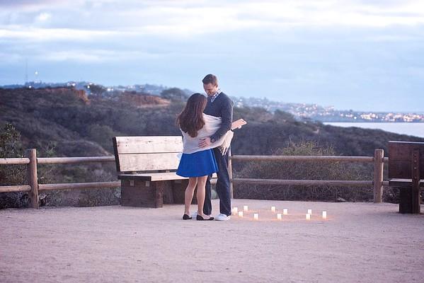 Justin's Surprise Proposal (2015)