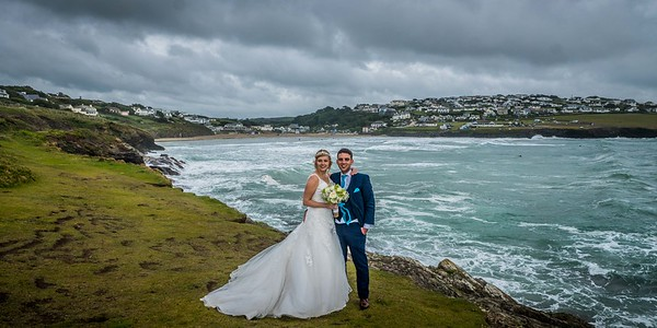 Matt and Stacey Polzeath June