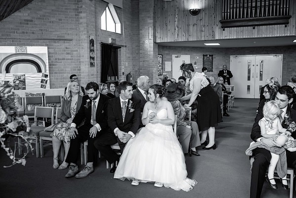 Weddings in October 2016