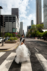 Chicago wedding photography by Megan  Elisabeth Weddings