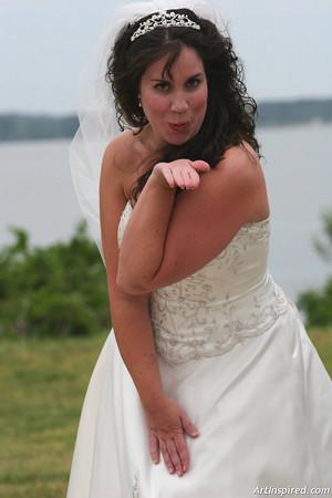 Julie Bridal Shoot