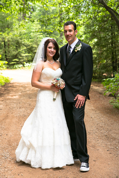 061612 Cassie + Nate Wedding