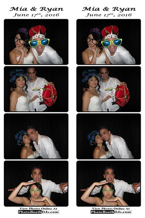 06/17/2016 Mia&Ryan Wedding (PhotoStrips)