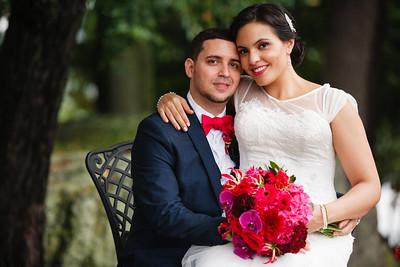 Jennifer & José